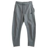 Nike AS M NSW TCH FLC PANT OH  運動長褲 928508063 男 健身 透氣 運動 休閒 新款 流行