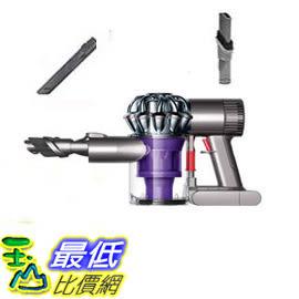 [整新品促銷到7月20] DYSON DC58無線吸塵器 V6 Trigger 同台灣 DC61 [迷你電動吸頭選購]