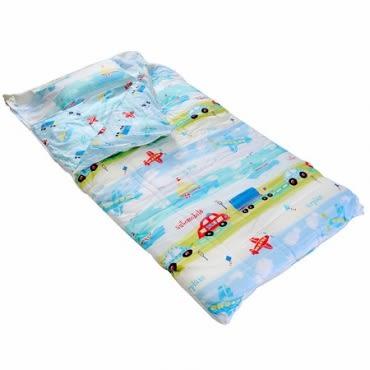 兒童兩用睡袋 夢想號