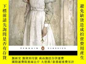 二手書博民逛書店The罕見Awkward Age (penguin Classics)Y364682 Henry James