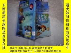二手書博民逛書店JACK罕見STALWART 01Y203004