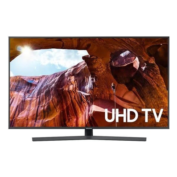 ★限量送14吋DC電扇 三星 SAMSUNG 55吋 4K UHD連網液晶電視 UA55RU7400WXZW / 55RU7400