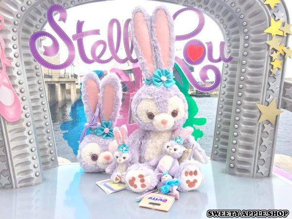 (現貨&樂園實拍) 東京迪士尼限定 StellaLou  史黛拉兔 珠鍊 手機吊飾 玩偶娃娃