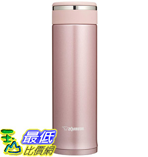 [8東京直購] 不銹鋼保溫瓶 [Amazon.co.jp Exclusive] ZOJIRUSHI Stainless Magnesium Thermos SM-JE