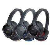 audio-technica 鐵三角 ATH-WS660BT 無線藍牙 耳罩式耳機
