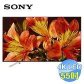 SONY 55吋4K液晶電視 KD-55X8500F