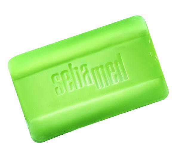 施巴 5.5 潔膚皂 (單件)【杏一】