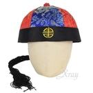 節慶王【Z501110】瓜皮帽,春節/過...