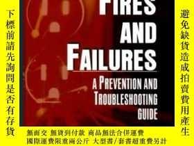 二手書博民逛書店Electrical罕見Fires And Failures: Prevention And Troublesho