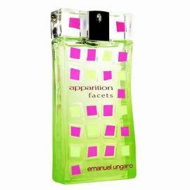 Emanuel ungaro Apparition 多變精靈 50ml
