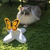 自動逗貓器電動玩具