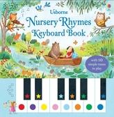 Nursery Rhymes Keyboard Book 童謠鋼琴遊戲書
