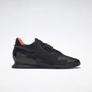 Reebok Legacy Lifter Ii [FY3538] 男鞋 運動 休閒 健身 舉重 穩定 透氣 黑