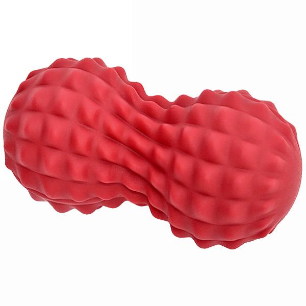 台灣製造!!特硬紓壓花生筋膜球.刺刺球按摩球握力球.健身球彈力球瑜珈球復健球尖球安全球花生球