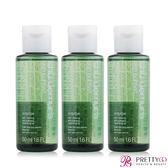 Shu Uemura 植村秀 植物精萃潔顏油(50ml)X3[正貨容量組]【美麗購】