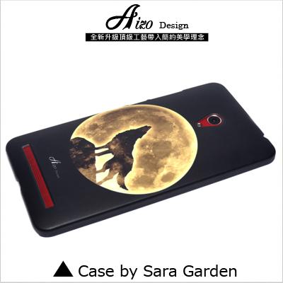 3D 客製 破曉 孤傲 狼嚎 月球 ASUS 華碩 Zenfone 2 3 5 6 ZE551ML ZE552KL A500CG A600CG 5.5吋 LG G4 Stylus G5 手機殼