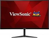 優派 ViewSonic VX2718-2KPC-MHD 27吋 165Hz QHD 曲面電競顯示器