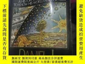 二手書博民逛書店THE罕見DISCOVERERS :A HISTORY OF M