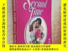 二手書博民逛書店THE罕見SECOND TIMEY238458 JANET DAILEY 出版1982