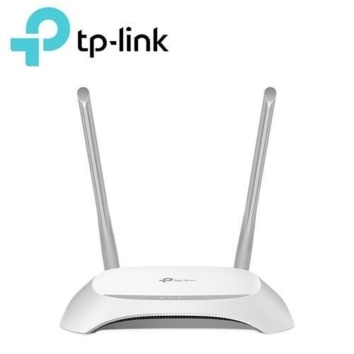全新 TP-LINK TL-WR840N(TW) 300Mbps 無線 N 路由器