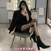 秋季新款韓版性感蕾絲襪子女時尚薄款連腳褲襪修身顯瘦打底襪 - 小衣里大購物