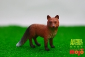 【Mojo Fun 動物星球】森林動物- 紅狐狸 387028