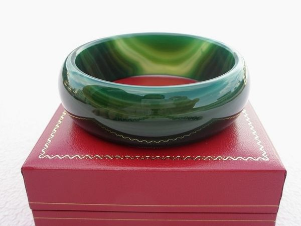 【歡喜心珠寶】【天然瑪瑙19.5圍手環】「附保証書」佛教七寶之一瑪瑙手鐲: 改運避邪,超低價!