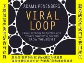 二手書博民逛書店Viral罕見LoopY364682 Adam L. Penenberg Hyperion 出版2009
