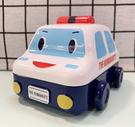 【震撼精品百貨】The Runabouts_RB工程車~造型收納盒*警車*12881