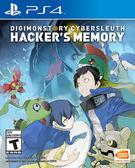 PS4 數碼寶貝物語 網路偵探 駭客追憶(美版代購)