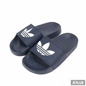 ADIDAS 男女 ADILETTE LITE 拖鞋 - FU8299