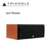 【新竹勝豐群音響】Triangle 902 Sextan 中置喇叭 (Sonus Faber Venere / PMC twenty)