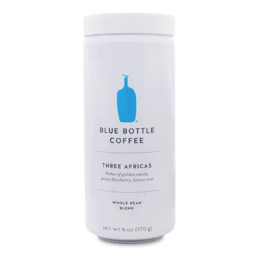 *新品免運*藍瓶咖啡-Three Africas Blend 170g