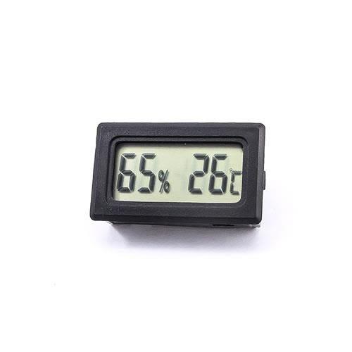 電子式溫濕度計(小)