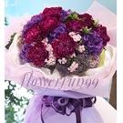 『母親節花束』不變的愛