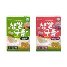 韓國 IVENET 艾唯倪 寶寶米餅球/寶寶餅乾(紫薯/南瓜)20g