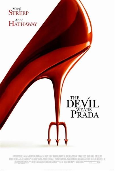 (二手書)穿著Prada的惡魔