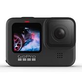 【南紡購物中心】GoPro HERO 9 運動攝影機 5K 防水