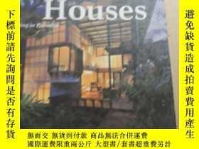 二手書博民逛書店TROPICAL罕見HOUSESY6936 TROPICAL HOUSES TROPICAL HOUSES