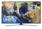 SAMSUNG三星43吋 LED 聯網 4K電視  UA43MU6100WXZW