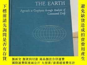 二手書博民逛書店debate罕見about the earth(關於地球的辯論)