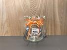 【中花口 13cm*14cm*8cm】水晶球缸玻璃 造型 圓缸水族箱 鬥魚缸.金魚缸 魚事職人