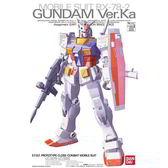 鋼彈 BANDAI組裝模型 MG 1/100 RX-78-2 鋼彈Ver. Ka