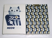 【USPCC撲克】MEOW deck playing card