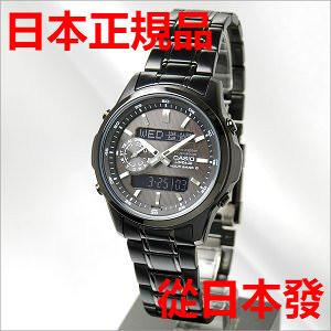 新品 日本正規品 CASIO 卡西歐手錶 LINEAGE 太陽能電波手錶 LCW-M300DB-1AJF 時尚男錶 防水 夜光