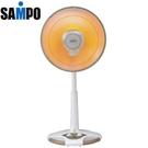 SAMPO 聲寶  14吋 鹵素式電暖器 HX-FD14F **免運費**