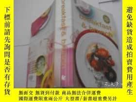 二手書博民逛書店breakfast罕見and brunchY205889 MURDOCH BOOKS 出版2011