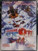 挖寶二手片-J15-050-正版DVD*電影【零下911】-安德魯李珀*潔西卡布魯克