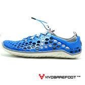 男鞋 水陸兩棲 之輕量化慢跑鞋款 全世異最輕的慢跑鞋 台灣總代理販售 _藍色