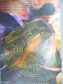 【書寶二手書T9/原文小說_JMJ】A Thousand Nights_Johnston, E. K.